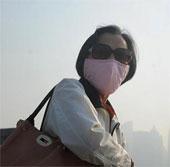 Ô nhiễm ở Trung Quốc lan sang Mỹ - Tại sao?