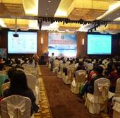 Thuốc ho Bảo Thanh tham dự hội nghị khoa học