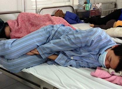 Phát hiện ổ dịch cúm A tại một trường học ở Hà Nội