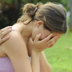 Thủ phạm khiến phụ nữ hay khóc