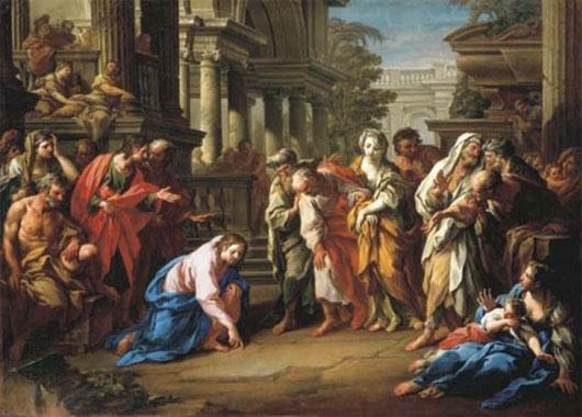 Tình dục trong thời cổ đại