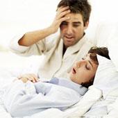 Ngủ ngáy có thể đe dọa đến mạng sống của bạn