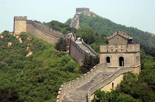 5 địa danh lịch sử nổi tiếng bị ma ám