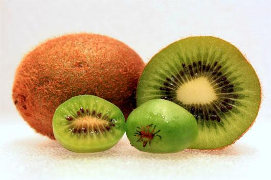14 lý do nên ăn trái kiwi