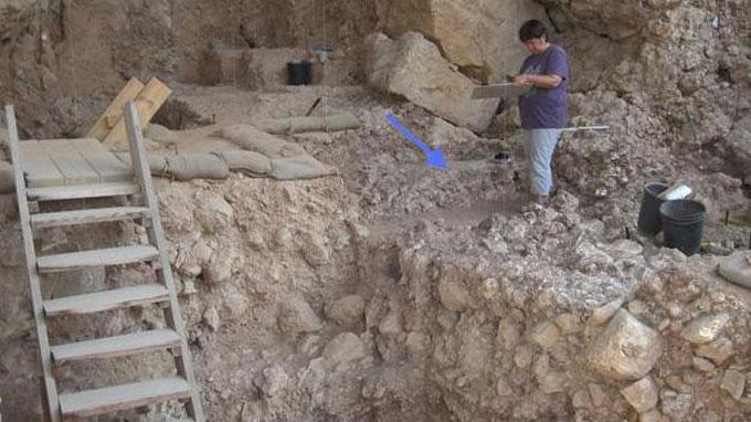 Con người biết dùng lò nướng ít nhất 300.000 năm trước