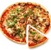 Video: Máy in 3D tạo ra pizza cho các nhà du hành vũ trụ
