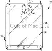 Vòng bezel thông minh cho thiết bị Apple