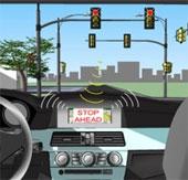 """Mỹ triển khai công nghệ """"giao tiếp"""" cho ô tô"""