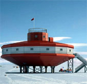 Trung Quốc khánh thành trạm nghiên cứu mới tại Nam Cực