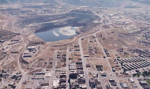 Sự thật về Berkeley, hố chất độc khổng lồ tại Mỹ