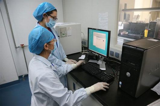 Malaysia thông báo ca nhiễm virus cúm H7N9 đầu tiên