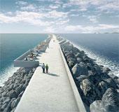 Anh dự tính xây nhà máy điện thủy triều lớn nhất thế giới