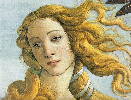 """5 thần tình yêu """"tài sắc vẹn toàn"""" trong thần thoại"""