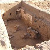 Trường học cổ 1.700 năm tuổi ở Ai Cập
