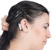 Sắp có ốc tai điện tử dạng chip