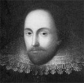 """Phát hiện chân dung """"đích thực"""" của nhà văn Shakespeare"""