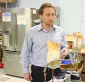 Video: Công nghệ làm lạnh bằng chất từ nhiệt