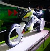 Xe chạy điện dùng công nghệ pin Li-Air và pin nhiên liệu Hydrogen