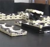 Video: Robot xây dựng lấy cảm hứng từ mối