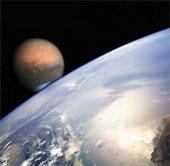 Cơ hội lên sao Hỏa của thiết bị NORD của Nga