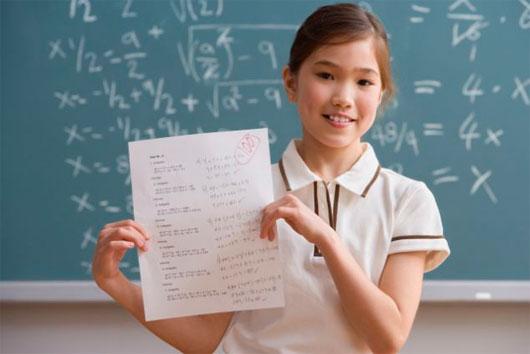 """Các bài kiểm tra IQ """"quá đơn giản và vô nghĩa"""""""