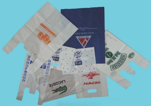 Sản xuất nhiên liệu từ túi nilon