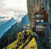 30 khách sạn ấn tượng nhất thế giới (1)