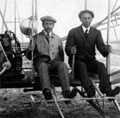 Chuyến bay làm nên lịch sử ngành hàng không