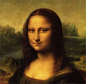 Hé lộ chân dung nàng Mona Lisa qua xét nghiệm ADN