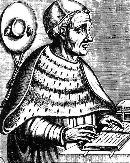 5 dự đoán ngớ ngẩn về Ngày Tận thế thời Trung cổ