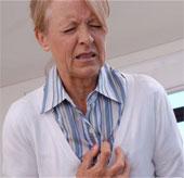 Dấu hiệu bệnh tim phụ nữ thường bỏ qua