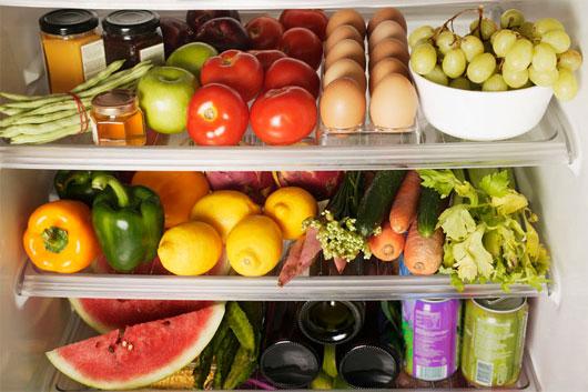 Những thực phẩm nên luôn có trong bếp