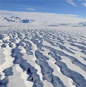 Băng Nam Cực sẽ tan nhanh trong nhiều thập kỷ tới