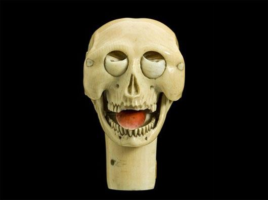 Đủ kiểu mô hình giải phẫu từ ghê rợn đến sexy của thời xưa