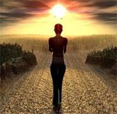 Ánh sáng cũng có thể chi phối cảm xúc con người
