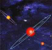 Phát hiện hơn 700 hành tinh ngoài hệ Mặt Trời