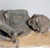 Kinh hoàng xác ướp người Inca bị tra tấn nát sọ