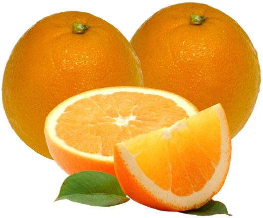 8 lý do nên tăng cường ăn cam