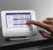 Hệ thống sưởi ấm thông minh giúp tiết kiệm chi phí