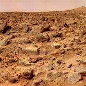 Ghi dấu ấn trên sao Hỏa với giá từ 5 USD