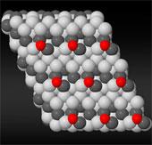 Chất xúc tác giúp sản xuất metanol trực tiếp từ khí carbonic