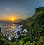 Thăm đảo thiên đường chỉ có 48 cư dân sinh sống