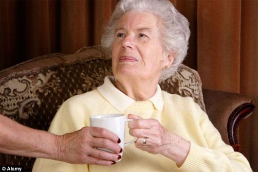 Phát minh loại thuốc làm con người sống lâu hơn