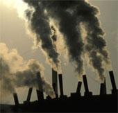 Trung Quốc dùng máy bay không người lái làm sạch ô nhiễm