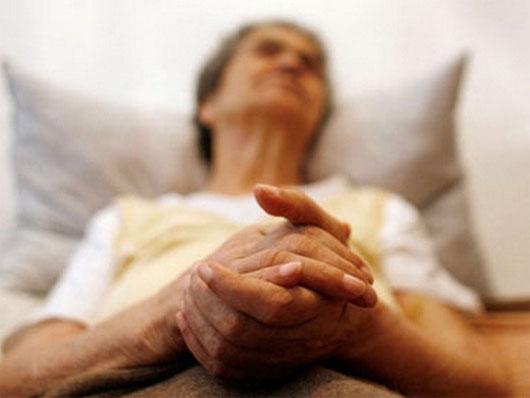 Tỷ lệ tử vong do Alzheimer tại Mỹ ngang với ung thư