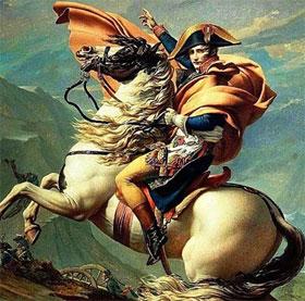 Vén màn bí ẩn nguyên nhân cái chết của Napoleon