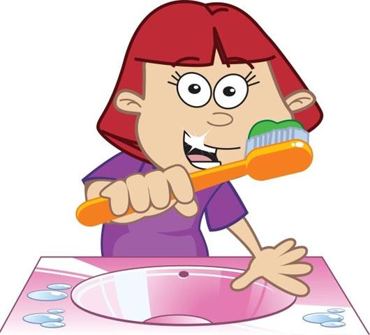 """Lý do khiến bạn đánh răng """"mãi không sạch"""""""