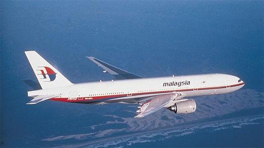 10 câu hỏi chưa có lời giải trong vụ máy bay mất tích