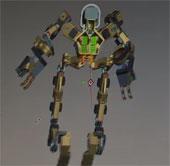 Video: Áo robot giúp nâng 100kg