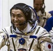 Phi hành gia người Nhật làm chỉ huy Trạm không gian quốc tế